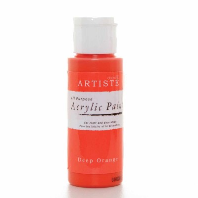 Acrylic Paint (2oz) - Deep...