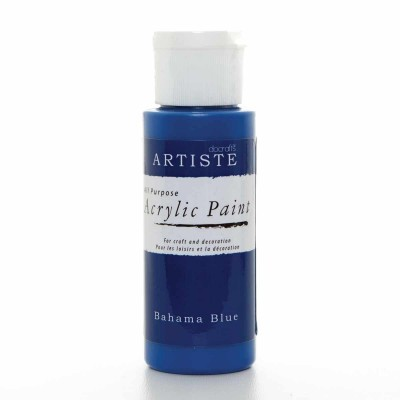 Acrylic Paint (2oz) -...