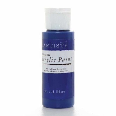 Acrylic Paint (2oz) - Royal...