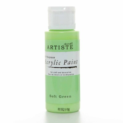 Acrylic Paint (2oz) - Soft...