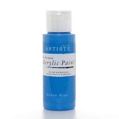 Acrylic Paint (2oz) - Azure...