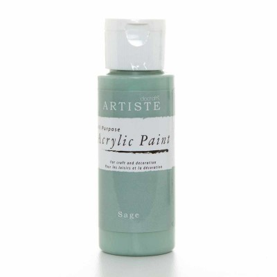 Acrylic Paint (2oz) - Sage