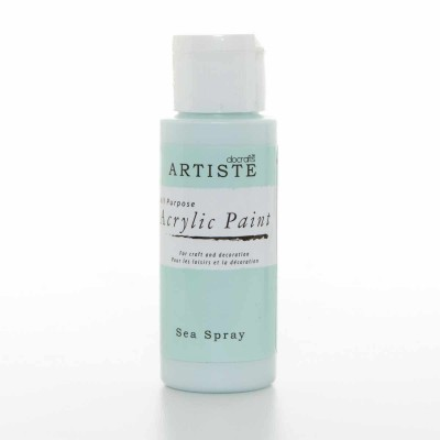 Acrylic Paint (2oz) - Sea...