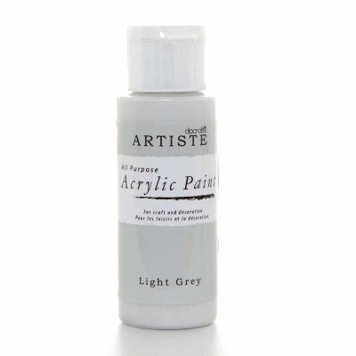 Acrylic Paint (2oz) - Light...