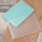 Sizzix Envelopes Plásticos (3 unds.)