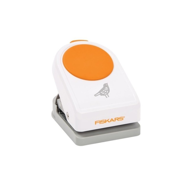 "Fiskars® Intricate Shape Punch 2"" - Bird"