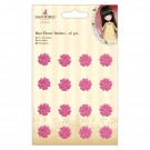 Mini Flower Stickers (16 unts) by Gorjuss