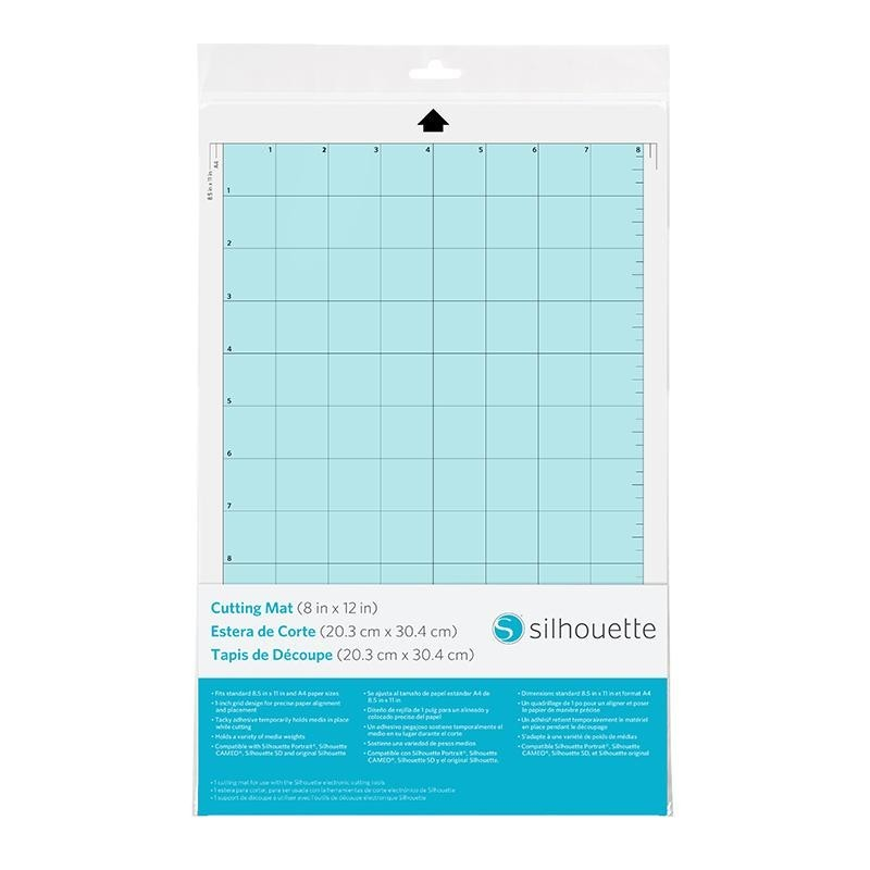 Portrait Cutting Mat