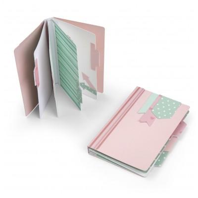 PRÉ-ENCOMENDA Cortante Bigz L Album Mini by Lynda Kanase