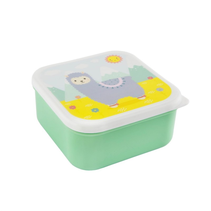 Lunch Box Little Lama