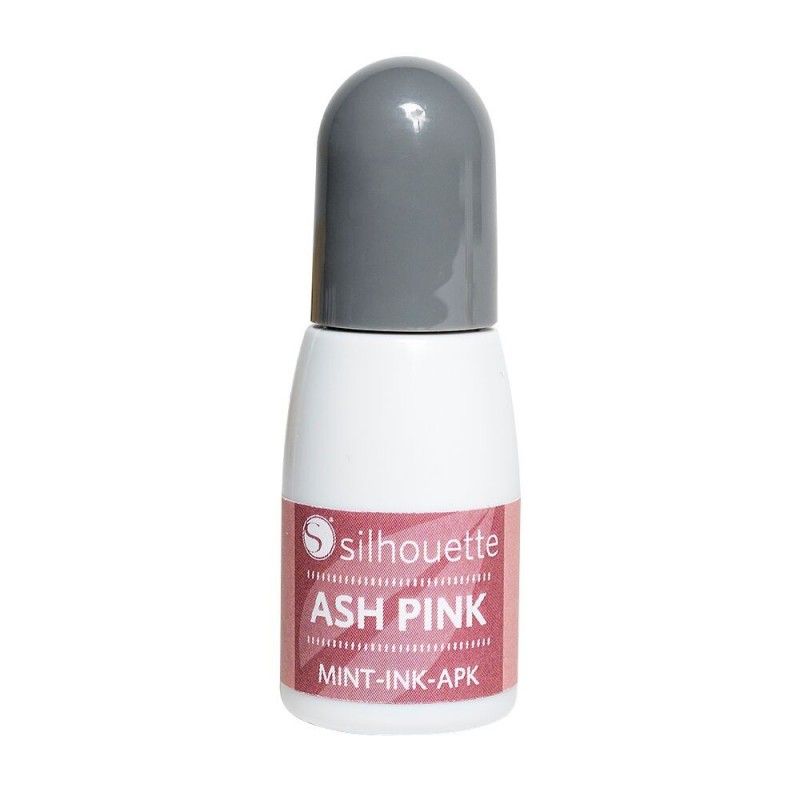 MINT Ink 5 ml f/ Stamps Ash Pink