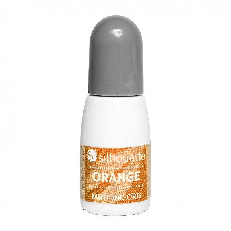 MINT Ink 5 ml f/ Stamps Orange
