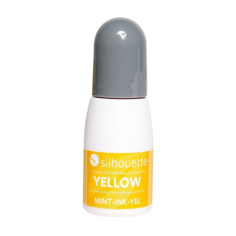 MINT Ink 5 ml f/ Stamps Yellow
