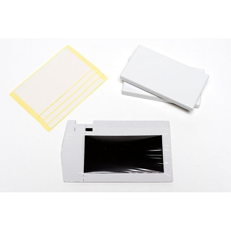 Set of 2 Stamp Sheets Mint 45 mm x 90 mm