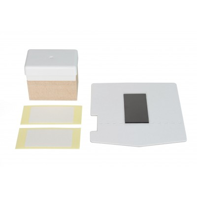 Stamp Kit Mint 15 mm x 30 mm
