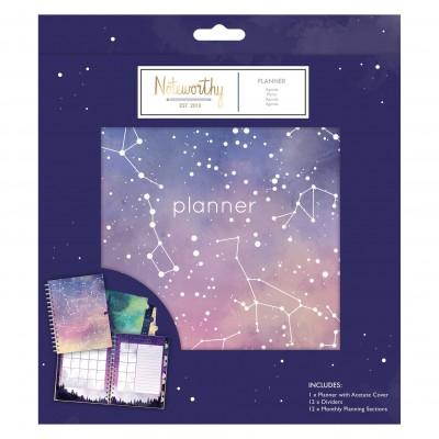 Planner - Constellations