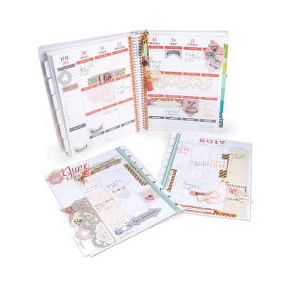 Kit Sizzix DIY Planner by...