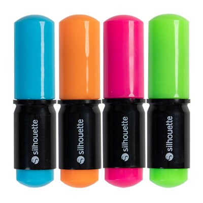 SILHOUETTE Neon Pen Pack