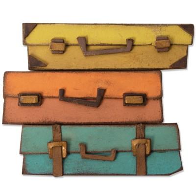 Sizzix Bigz Die Baggage...