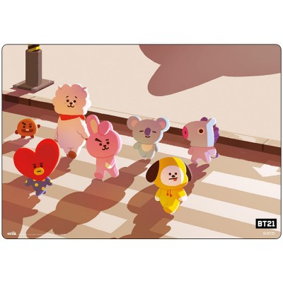 Desk Base BT21