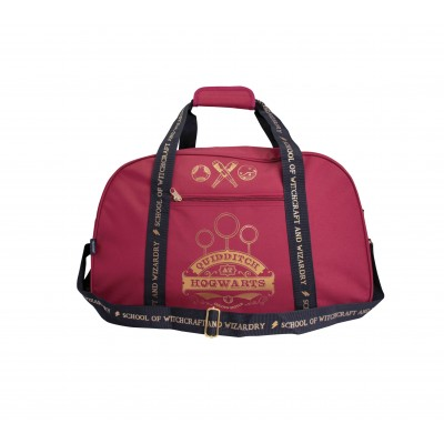 Bordeaux Gym Bag Gryffindor