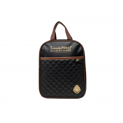 Fashion Backpack Harry Potter