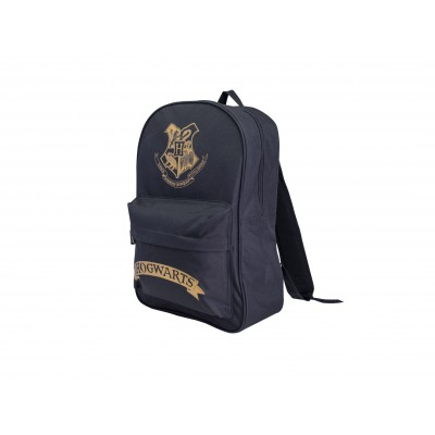 Black Backpack Harry Potter
