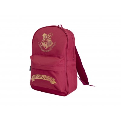 Bordeaux Backpack Harry Potter