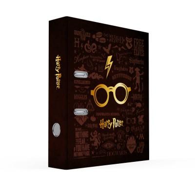 Capa de Arquivo Harry Potter