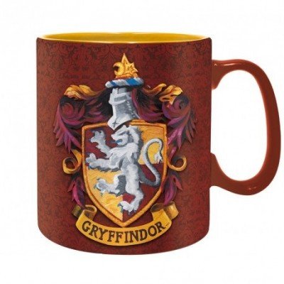Caneca XL Gryffindor Harry...