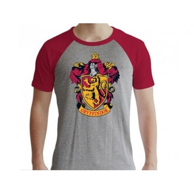 T-Shirt L Gryffindor Harry...