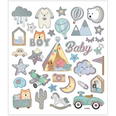 Stickers Baby Boy