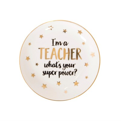 Porta-Adereços Teacher...