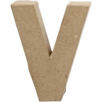 "4"" Cardboard Character V"