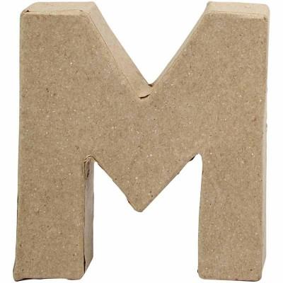"4"" Cardboard Character M"
