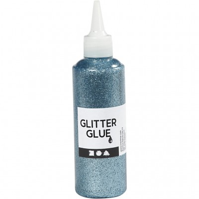 118 ml Glitter Glue - Light...