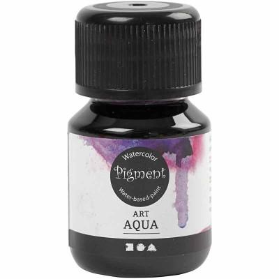Tinta de Aguarela - Violeta
