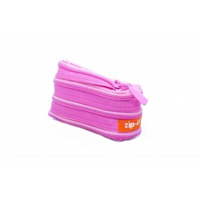 Coin Purse - Bazooka Pink &...