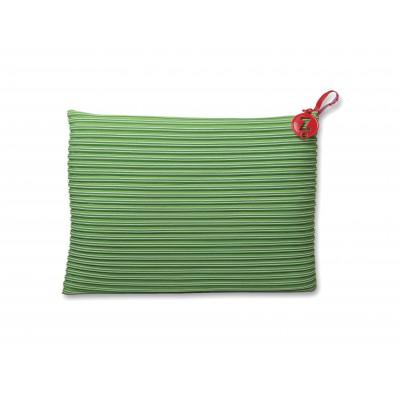 "Bolsa p/ Laptop 15.4"" - Verde"