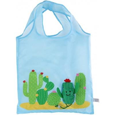 Bolsa de Compras Cactus