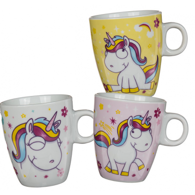 Kids Mug Unicorn (Select...