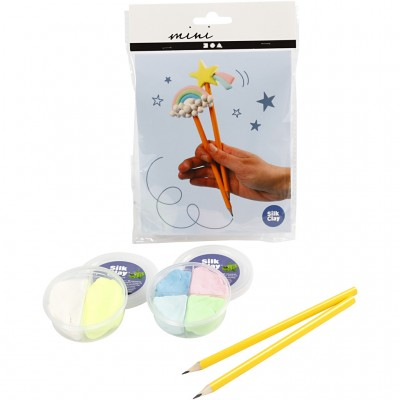 Kit Criativo DIY - Lápis