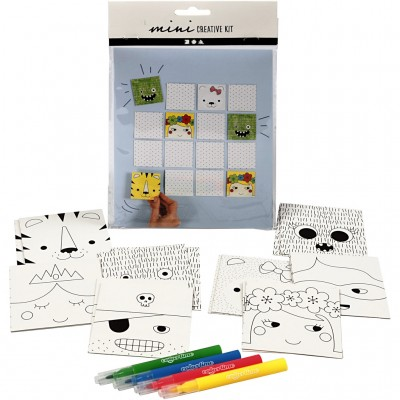 Creative DIY Kit - Memory...
