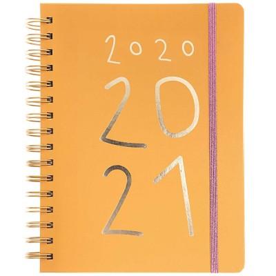 Agenda 17 Meses 2020-2021 -...