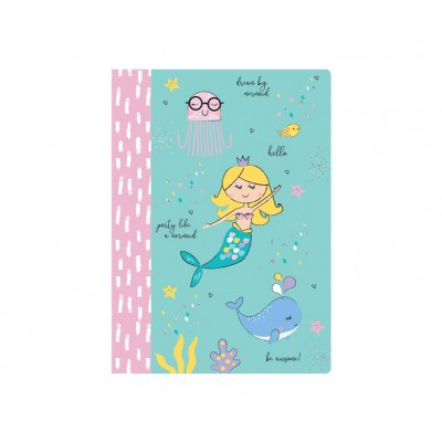 Notebook Mermaid