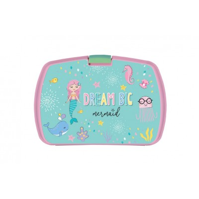 Lunchbox Mermaid