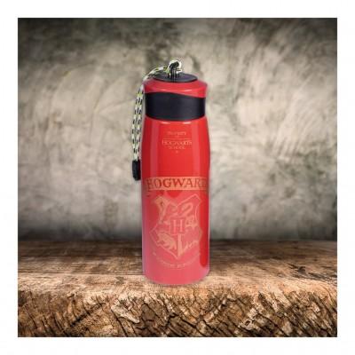 Botella de Agua Hogwarts
