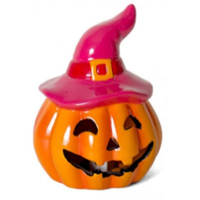 Calabaza LED de Halloween