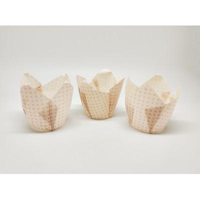 Moldes de Papel p/ Muffins