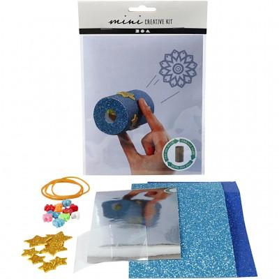 Mini Kit Criativo -...